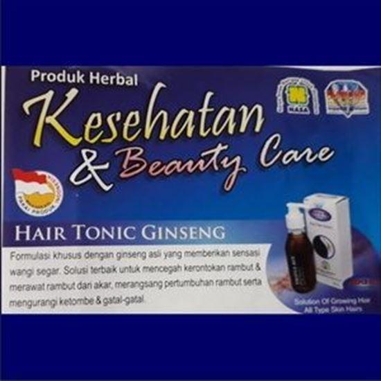 Picture of Triple Six Hair Tonic Ginseng